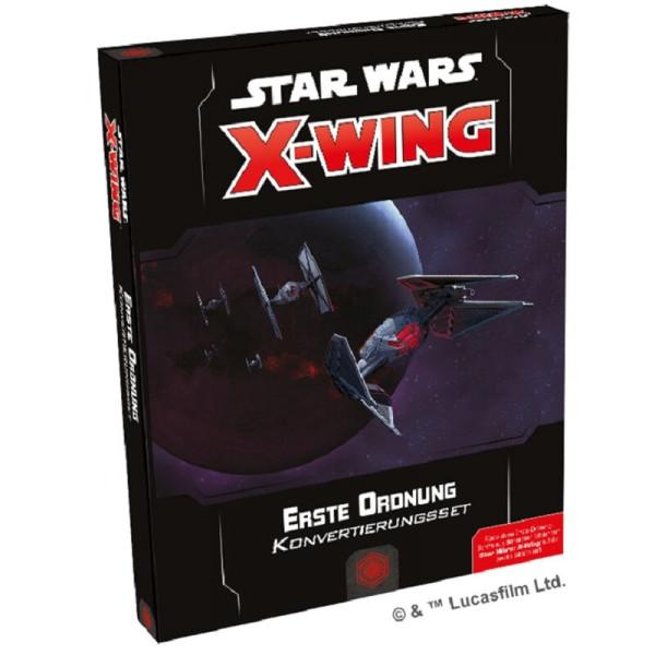 Star Wars: X-Wing 2.Ed. - Erste Ordnung Konvertierungsset