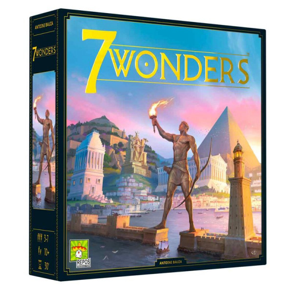 7 Wonders (neues Design)