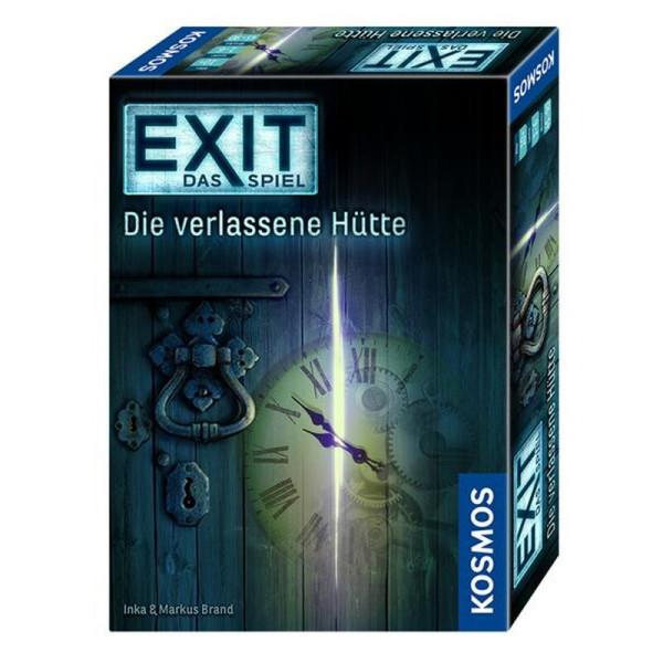 EXIT - Die verlassene Hütte (Fortgeschrittene)