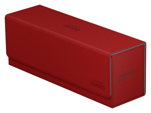 Arkhive 400+ Standard Size XenoSkin™ Red