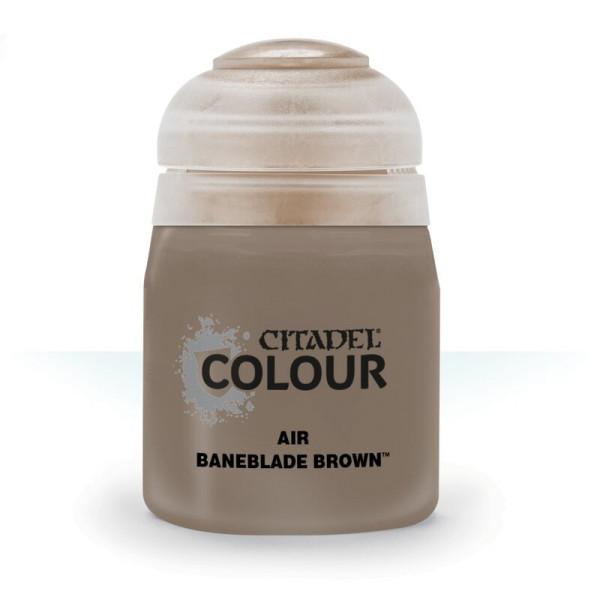 AIR: BANEBLADE BROWN (24ML) (28-42)