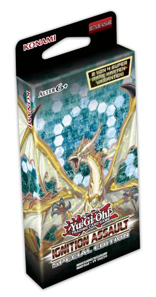 Ignition Assault - Special Edition (DEU) Unlimitiert