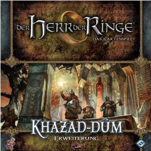 Herr der Ringe: LCG - Khazad-dum