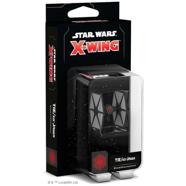 Star Wars: X-Wing 2.Ed. - TIE/eo-Jäger
