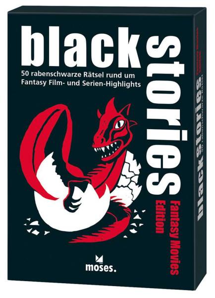 black stories Fantasy Movies Edition