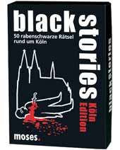 black stories Köln Edition