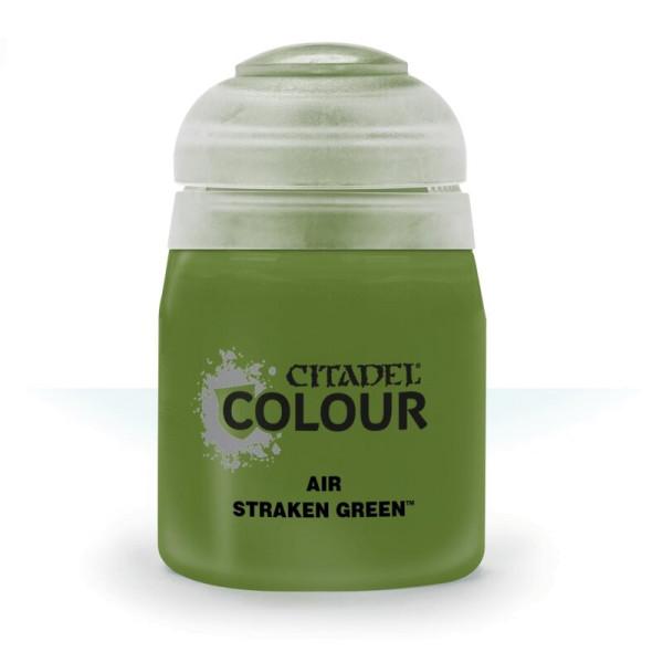AIR: STRAKEN GREEN (24ML) (28-30)