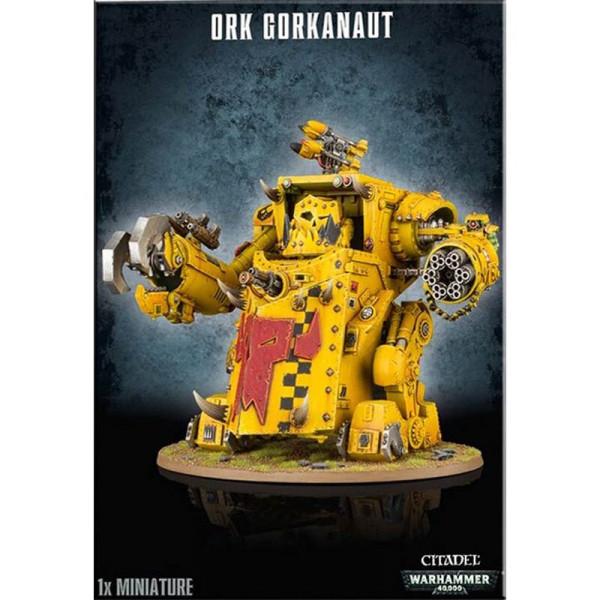 ORK GORKANAUT (50-19)