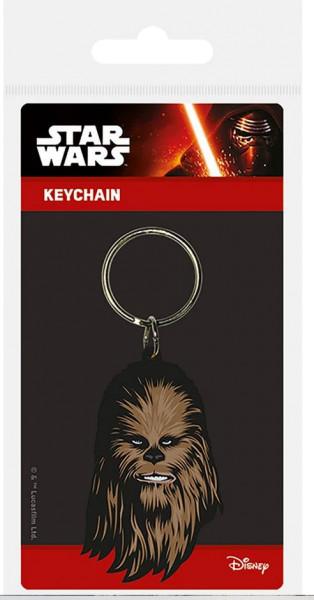 Star Wars - Chewbacca - Schlüsselanhänger