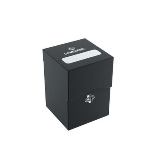 Gamegenic - Deck Holder 100+ Black