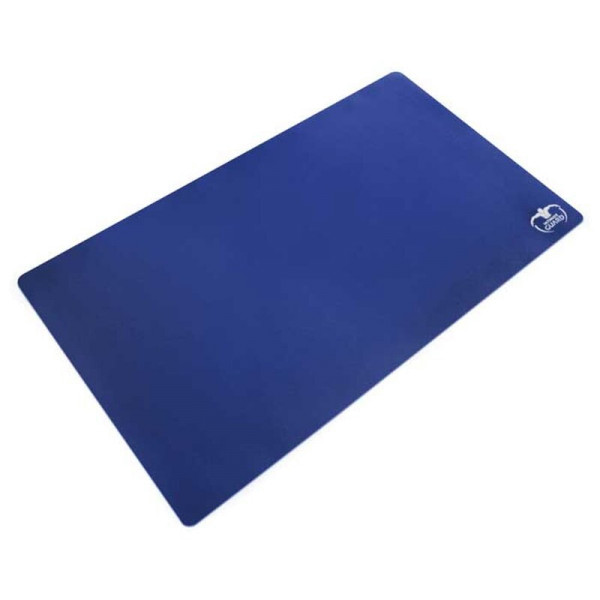 Play Mat Monochrome Dark Blue 61 x 35 cm