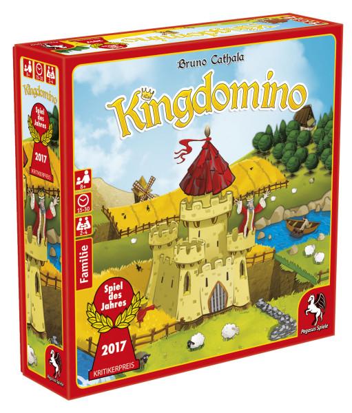 Kingdomino, Revised Edition