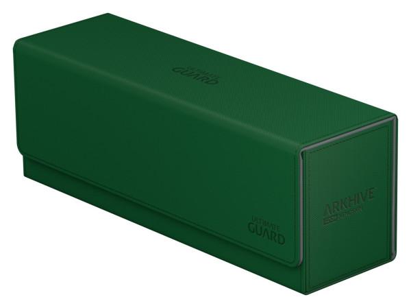 Arkhive 400+ Standard Size XenoSkin™ Green