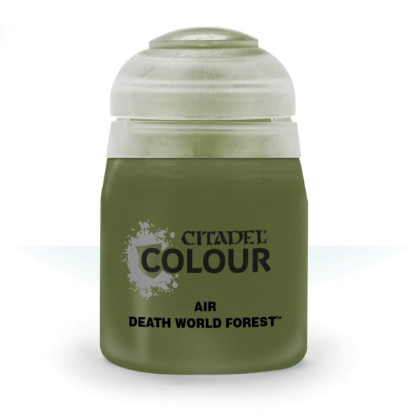 AIR: DEATHWORLD FOREST (24ML) (28-09)