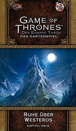 AGOT: Ruhe über Westeros