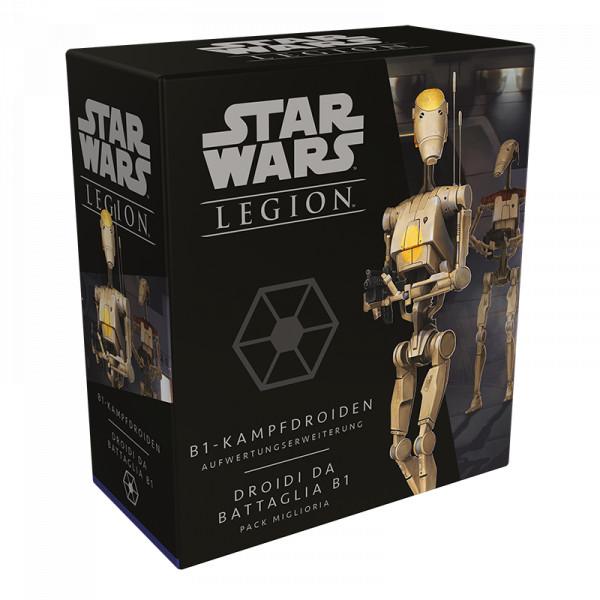 Star Wars: Legion - B1-Kampfdroiden (Aufwertung)