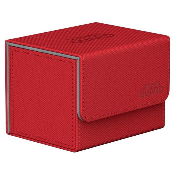 Sidewinder™ 100+ Standard Size XenoSkin™ Red