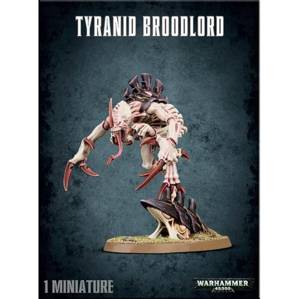TYRANID BROODLORD (51-23)
