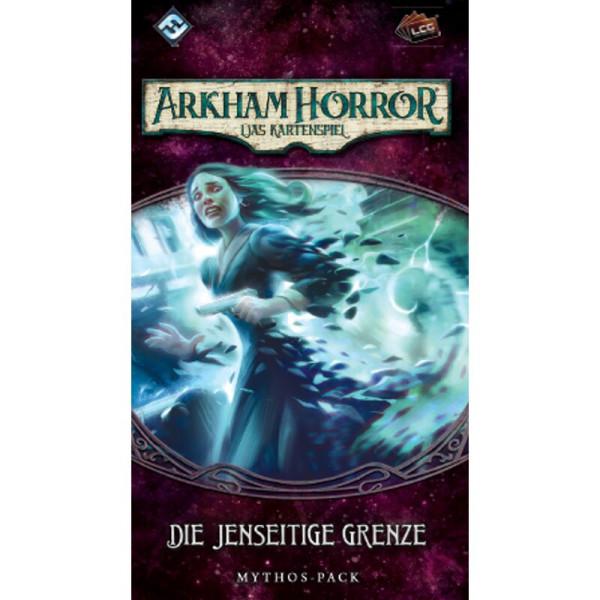 Arkham Horror: LCG - Die jenseitige Grenze Mythos-Pack (Vergessene-Zeitalter-2)