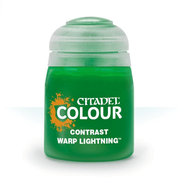 CONTRAST: WARP LIGHTNING (18ML) (29-40)