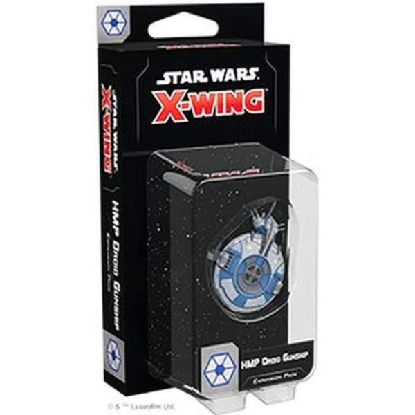 Star Wars: X-Wing 2.Ed. - SRP-Droidenkanonenboot
