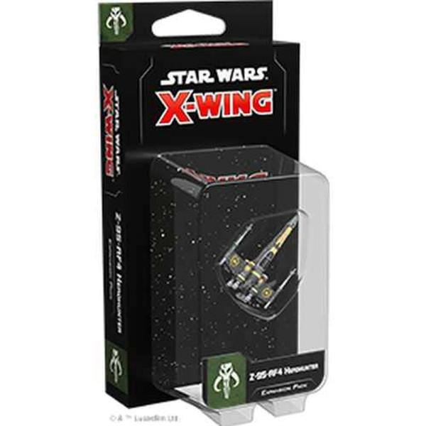 Star Wars: X-Wing 2.Ed. - Z-95-AF4-Kopfjäger
