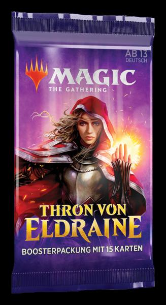 Thron von Eldraine - Draft Booster (DEU)