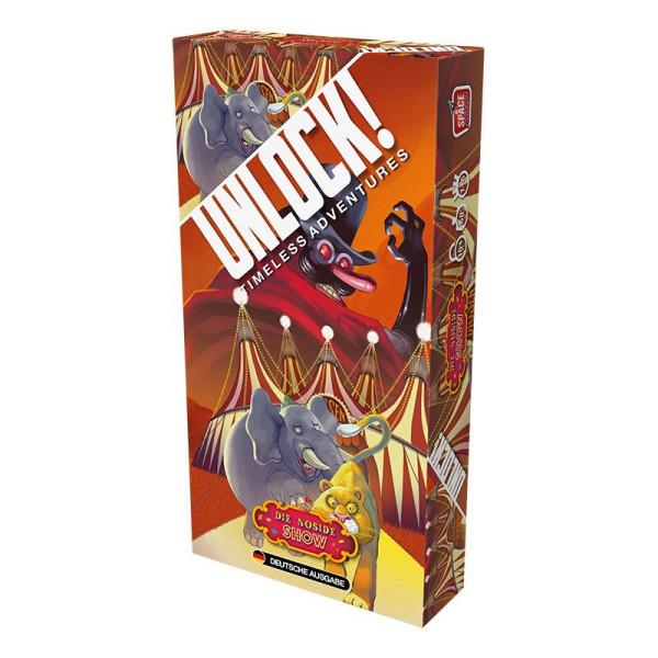Unlock! - Die Noside-Show (Einzelszenario)