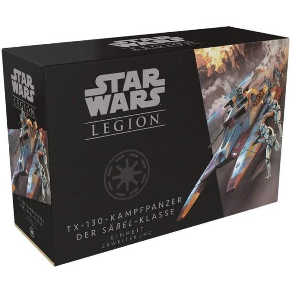 Star Wars: Legion - Kampfpanzer der Säbel-Klasse