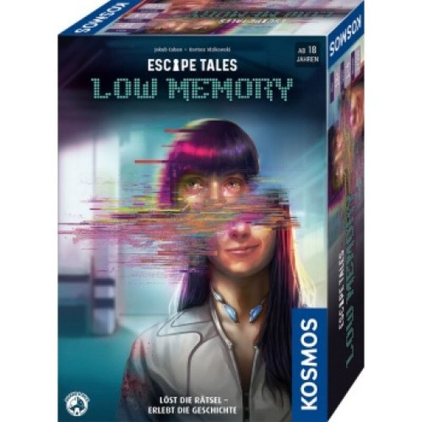 Escape Tales - Low Memory