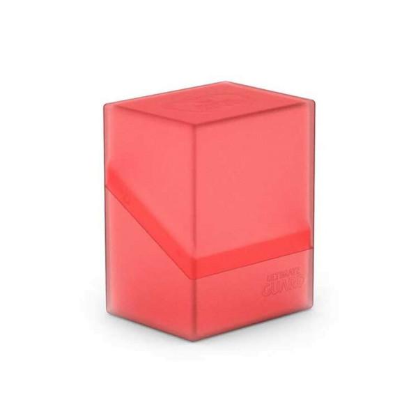 Boulder Deck Case™ 80+ Standard Size Ruby