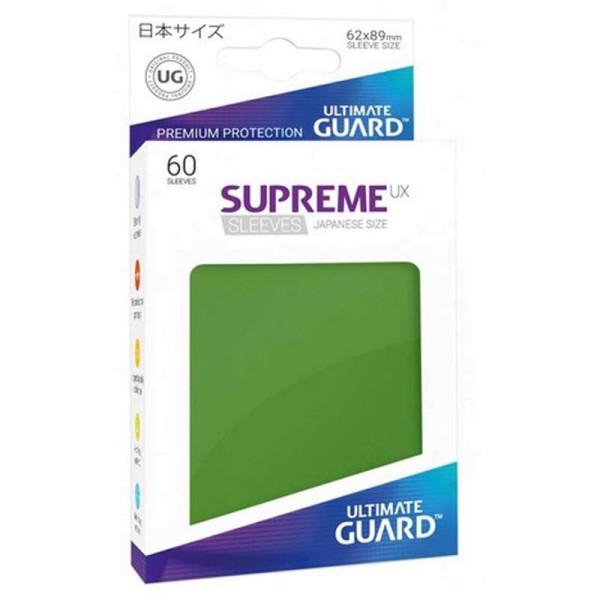 Supreme UX Sleeves Japanische Größe Green (60)