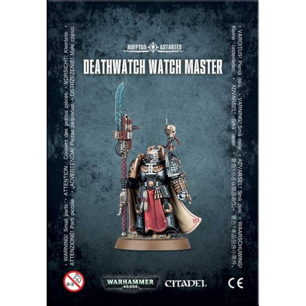 DEATH WATCH: WATCH-MEISTER (39-14)