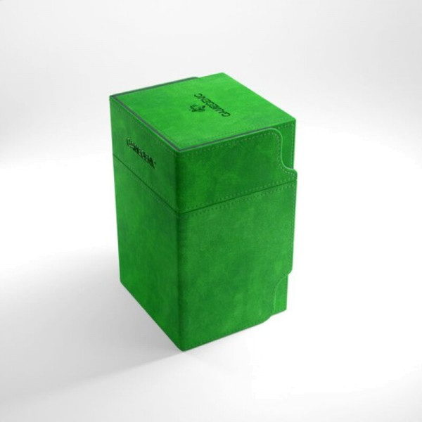 Gamegenic - Watchtower 100+ Convertible - Green