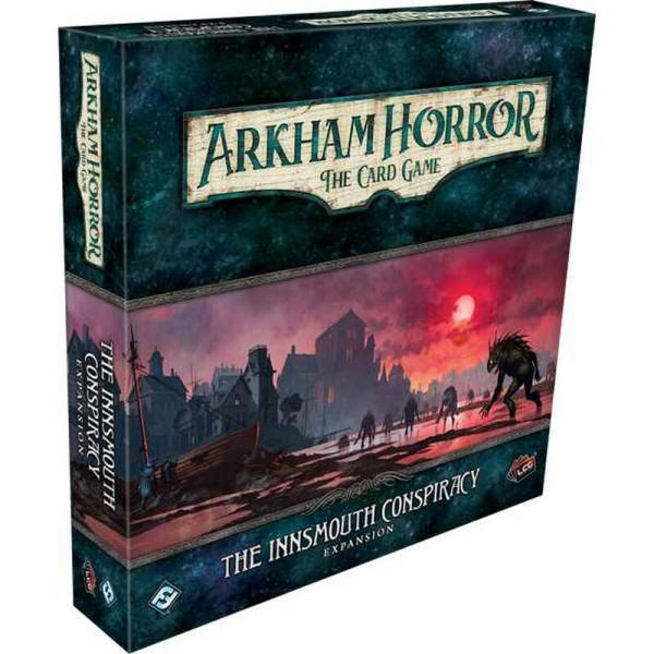 Arkham Horror: LCG - Die Innsmouth-Verschwörung