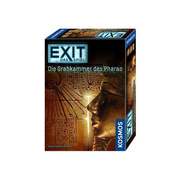 EXIT - Die Grabkammer des Pharao (Profi)