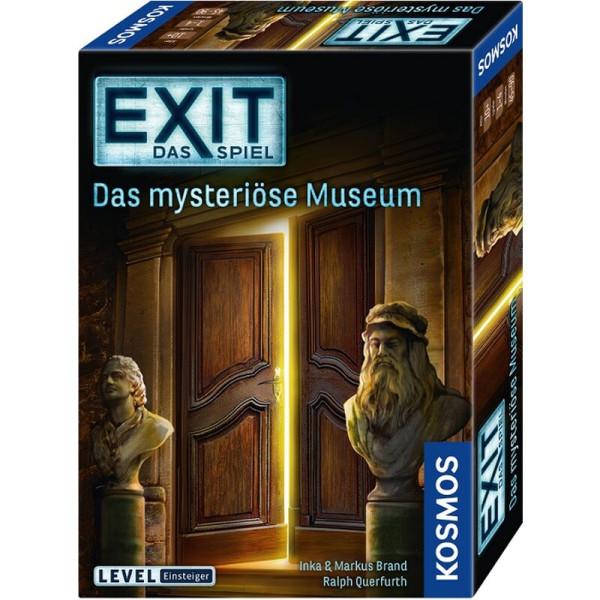 EXIT - Das mysteriöse Museum (Einsteiger)