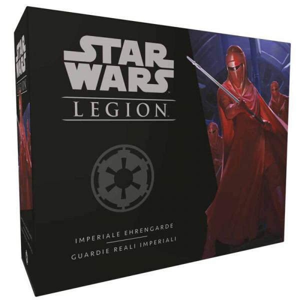 Star Wars: Legion - Imperiale Ehrengarde
