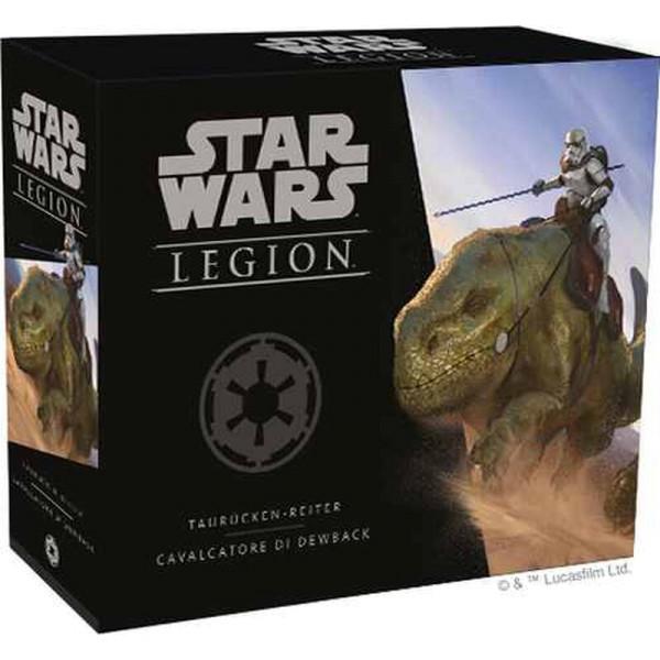 Star Wars: Legion - Taurücken-Reiter