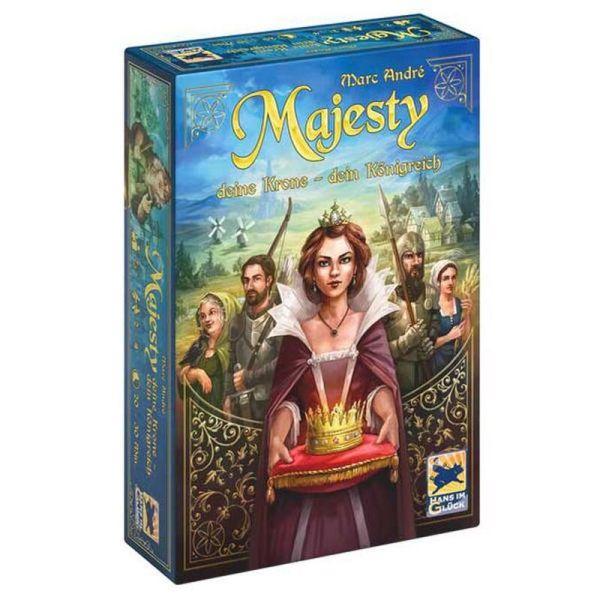 Hans im Glück Majesty: Deine Krone - Dein Königreich (DEU) 39