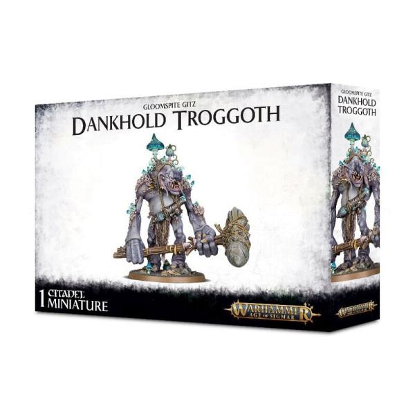 GLOOMSPITE GITS DANKHOLD TROGGOTH (89-50)