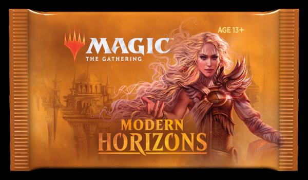 Modern Horizons - Booster (ENG)