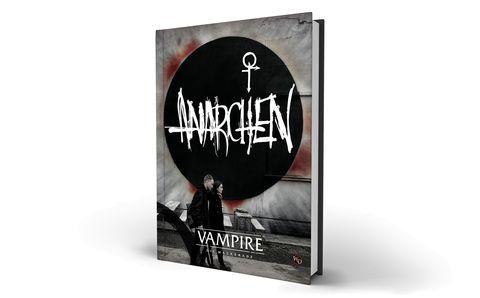 V5 Vampire - Die Maskerade: Anarchen