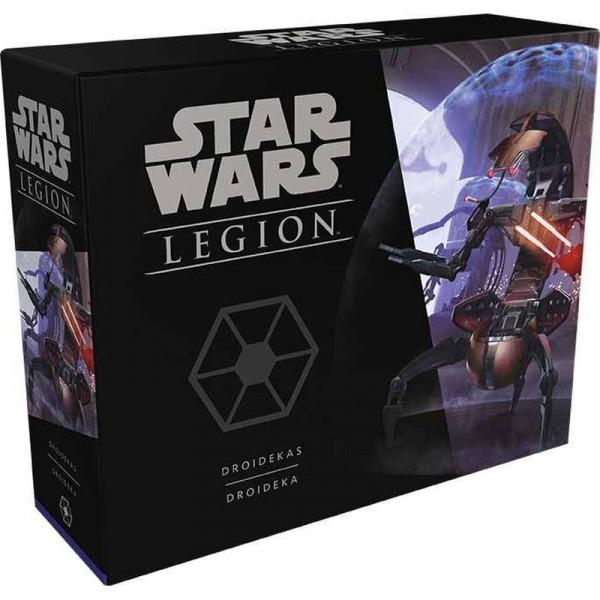 Star Wars: Legion - Droidekas