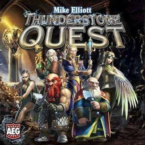 Thunderstone Quest Champion Edition