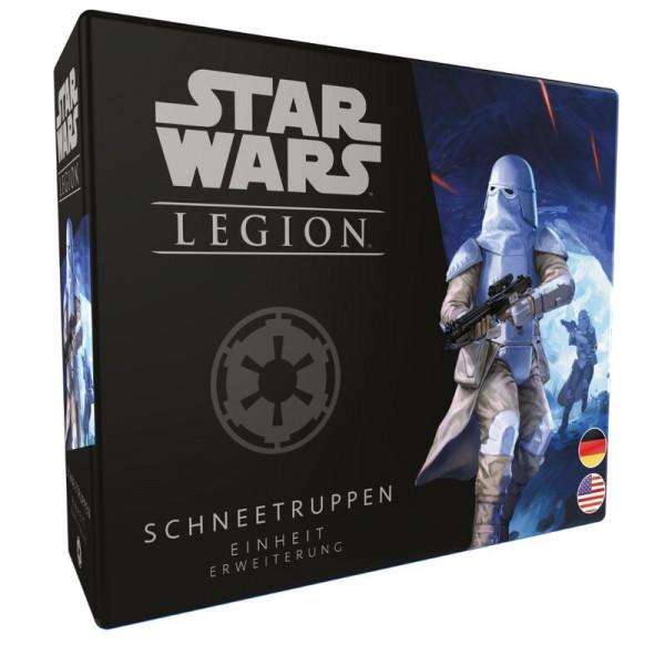 Star Wars: Legion - Schneetruppen