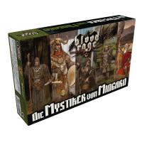 Blood Rage - Mystics of Midgard (Die Mystiker von Midgard)