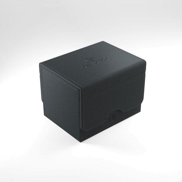 Gamegenic - Sidekick 100+ Convertible - Black