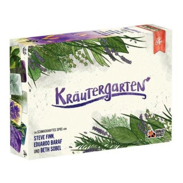 Quality Beast Kräutergarten