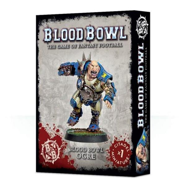 BLOOD BOWL OGRE (200-23)